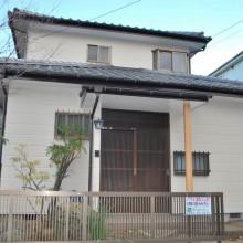 戸建住宅改修