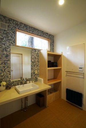小山町 T&S様 最新のトレンド浴室 | リフォーム施工例 | 東洋ホーム株式会社