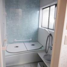 厚木市O様邸 安心・安全な浴室に・・・