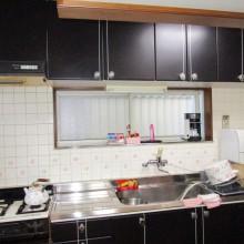 キッチン : I 型 2550