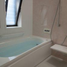 厚木市 W様邸 寒い冬に備えて浴室改修